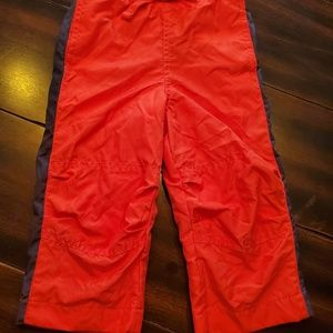 OshKosh swishy pants